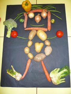 Site des Ecoles de PERRIGNIER - la soupe aux 15 légumes !