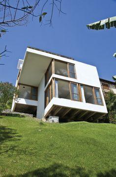 Casa em Ilhabela/André Becker