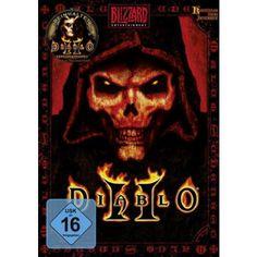 Diablo II  Gold Edition  PC   MAC in Actionspiele,Adventure,Rollenspiele RPG,Spielesammlungen FSK 16, Spiele und Games in Online Shop http://Spiel.Zone