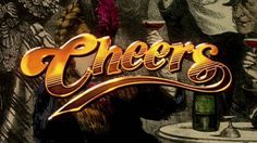 Cheers: Everybody knows your name! One of the best TV show of the One reason I love living in a small community, you have the cheers atmosphere! Cheers Theme Song, Tv Theme Songs, Theme Tunes, Old Tv Shows, Best Tv Shows, Favorite Tv Shows, Favorite Things, Cheers Tv Show, Cheers Bar