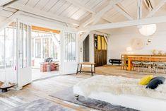 Le loft parisien d'une designer d'intérieur - PLANETE DECO a homes world