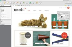 Make your own responsive website or online shop with Moonfruit's easy-to-use website builder. No coding skills needed. Start with our free trial. Website Maker, Free Website, Making Your Own Website, Make Your Own, Identity, Web Design, Cottage, Technology, Tips