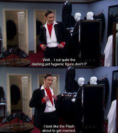 Funny scenes - jokes and gags   Tag Archive   Big Bang theory