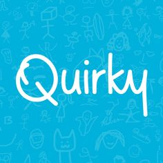 Shop Quirky Products.