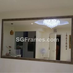 We supply and install Framed Mirrors for your HDB, Condo, Commercial and Landed properties. For better finishing and options, we recommend you to allow us for a site visit with minimal charges. We will bring you our Mirror and Frame samples direct to your location and confirm the order. Also, you can view our website for our wide range of Frame samples to choose. Would like to visit our Stores?   #SGFrames  #InteriorDecoration #HomeDecor #Mirror #SingaporeFrameMaker #FramedMirror… Tinted Mirror, Framed Mirrors, Industrial Park, Site Visit, Chinese Art, Singapore, Minimalism, Condo, Interior Decorating