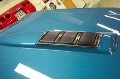 67 Chevy Impala SS427(Z24) Doom Hood