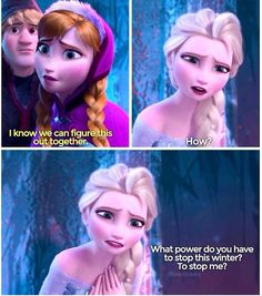 I have super strength. Want proff, just watch frozen agian and give it extra attention.