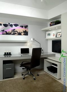 escritorio da casa - Pesquisa Google