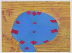 "Pace Gallery - ""Recent Work"" - Thomas Nozkowski"