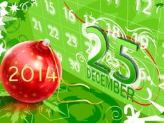 Happy New Year and Christmas