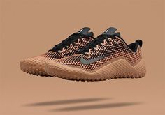 Nike's latest training model definitely resembles the advancements made by the Nike MetCon but don't be fooled, the Nike Free Trainer 1.0 is just as lightweight and durable if not more so than its training predecessors. Today we get a … Continue reading →