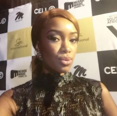 Dineo Moeketsi on the fight with YFM DJ Yvette Mhlauli! | Epyk Living