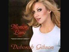 Debbie Gibson - Run to her