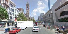 Satanic - Boston Marathon Finish Line Was At 666 Boylston Street : Illuminati False Flag - http://theconspiracytheorist.net/popular/ufos/satanic-boston-marathon-finish-line-was-at-666-boylston-street-illuminati-false-flag/