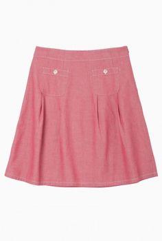 Twine Skirt