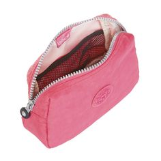 Mandy Pouch - Vibrant Pink | Kipling