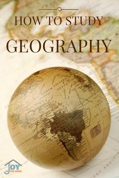 Pin353 Share36 Tweet +11 Share StumbleShares 390 I have never really cared about geography growing up, but when I became a Charlotte Mason educator that all changed. I fell in LOVE with maps and geography. If a book had a map in the pages, I was drawn to it. When I was reading and a […]
