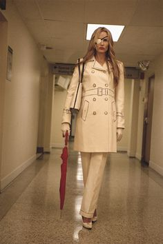 ::: OutsaPop Trashion ::: DIY fashion by Outi Pyy :::: DIY tutorial - Kill Bill inspired trench coat