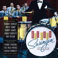 Prezzi e Sconti: #Alive and kicking. big band swingin at mgm edito da Rhino  ad Euro 20.90 in #Cd audio #Compilation jazz