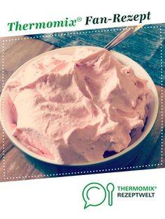 Strawberry Cream Ice Cream by A Thermomix ® recipe from the Desserts category on www.de, the Thermomix ® Community. Strawberry Cream Ice Cream by A Thermomix ® recipe from the Desserts category on www.de, the Thermomix ® Community. Authentic Mexican Recipes, Mexican Food Recipes, Cake Recipes, Snack Recipes, Snacks, Healthy Recipes, Thermomix Desserts, Pumpkin Spice Cupcakes, Strawberry Recipes