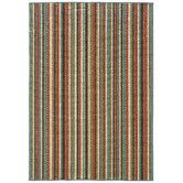 Found it at Wayfair - Montego Multicolored Rug
