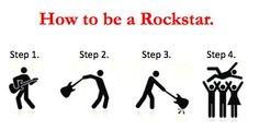 rock break guitar - Recherche Google