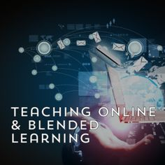 Video: Teaching Online & Blended Learning interview with Sheryl Nussbaum-Beach