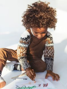 for Bennet.this outfit or even just the sweater with charcoal or mustard pants. Fashion Kids, Kids Winter Fashion, Winter Kids, Baby Boy Fashion, Toddler Fashion, Toddler Boy Outfits, Cute Outfits For Kids, Toddler Boys, Cute Kids