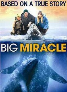 Big Miracle with Drew Barrymore and John Krasinski