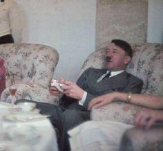 It's Springtime for Hitler & Geeeermaaaaany. -Xbox