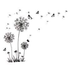Image result for dandelion butterfly tattoo designs