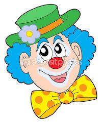 Výsledek obrázku pro klaun