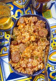 Jambalaya Recipe and history from the New Orleans Times Picayune