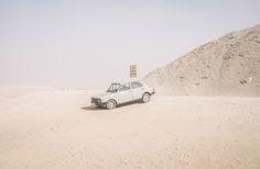 La magia de los detalles en la fotografía documental de Ben Terzza