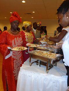 Liberian Community Association Of Rhode Island