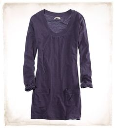 aerie pocket tunic