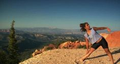 Yoga to increase your energy at work! goyogapro.com #crushit
