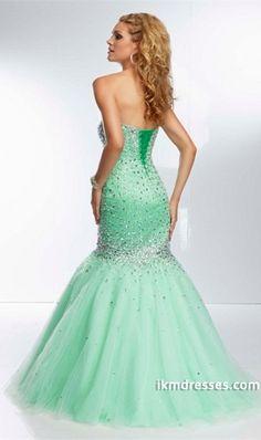 http://www.ikmdresses.com/2014-Shiny-Long-Mermaid-Prom-Dress-Beaded-Bodice-Floor-Length-With-Corset-Tie-Back-Taffeta-p84475