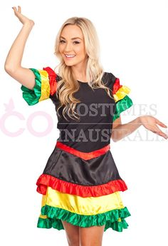 Offering you Men's #costumes, ladies costumes and children's party costumes in different #fashions, colours, and characters according to the party theme at a very #reasonable price.