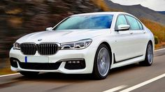20 Best BMW 7 Series images in 2017 | Bmw 7 series, BMW