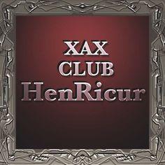 """7028 XAX CLUB von Heinz Hoffmann """"HenRicur"""" auf SoundCloud"""