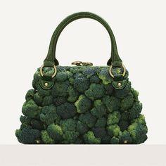 Fulvio Bonavia - Broccoli Bag