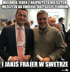 Weekend Humor, Poland, Fun Facts, Men Sweater, Lol, Random, Memes, Funny, Meme