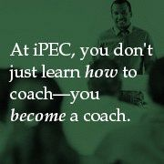 """Learn more about iPEC's Accredited Coach Training Program. Download the """"must have"""" document for anyone even considering   becoming a certified professional coach. iPECcoaching.com"""