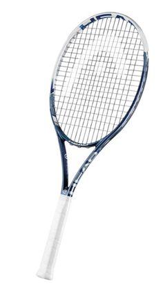 MY NEW RAQCQUET!  Instinct - Tennis - HEAD Tennis
