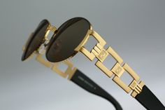 567a045fdb16 Fendi Mod SL7067 Col 250   Vintage sunglasses   by CarettaVintage 90s  Models