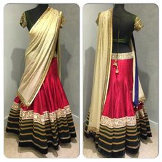 lehenga saree 2013 manish malhotra  designes