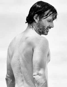 Andrew lincoln. SEXY! WTF! O.O