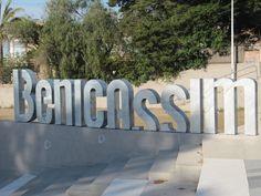 BENICASSIM, CASTELLON,COM.VALENCIANA, SPAIN