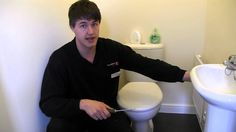 How to isolate a leak from a tap or toilet - Have you got a leak coming from a tap or a toilet?   You may find you can isolate the leak using an isolation valve instead of using a stop tap. This video shows you where you can find isolation valves and how to use them.  If you have a leak, once you have followed these steps, you may need to turn the water off at the stop tap and you will need to contact us to report a repair.